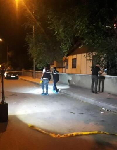 Husumetli enişte ve kayınbiraderler arasında bıçaklı kavga: 1 ölü, 2 yaralı