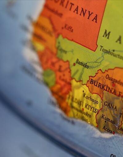 Burkina Faso'da 3 ayrı saldırı: 29 ölü, 10 yaralı