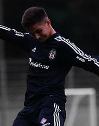 Beşiktaş 14. kontenjanı Ajdin Hasic'e sakladı