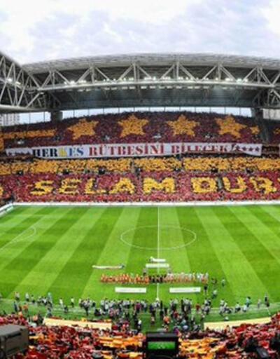 Türk Telekom Stadı'nda kapasite 60 bine yükseltiliyor