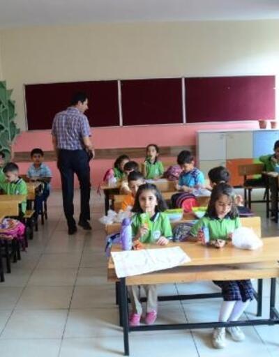 Bitlis'te 92 bin öğrenci ders başı yaptı