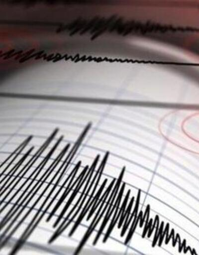 Son depremler tablosu