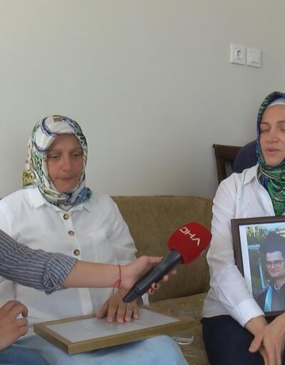 İTÜ'lü gencin annesi konuştu... Halit Ayar'ı öldüren iki şüpheli tutuklandı