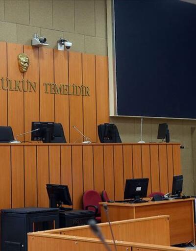"""Son dakika... """"Ergenekon"""" davasına bakan eski hakime 10 yıl hapis cezası"""