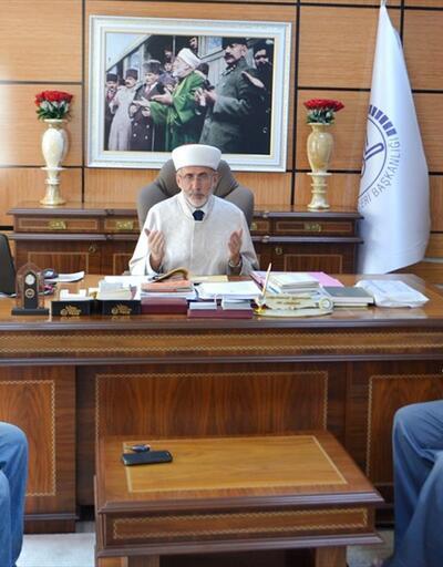 Alman Schnee, 82 yaşında İslamiyeti seçti