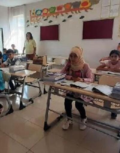 Nusaybin'de yeni eğitim öğretim yılı