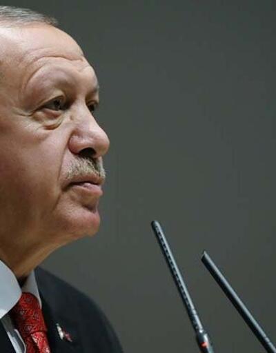 """Son dakika: Erdoğan'dan """"17'nci yıl"""" paylaşımı"""