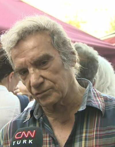 Kadir İnanır, Süleyman Turan'ı anlattı: Komple bir sanatçıydı