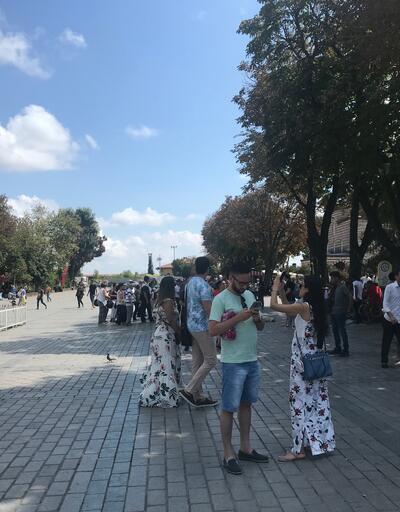İstanbul son 5 yılın zirvesinde! Daha da artış bekleniyor