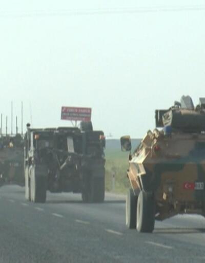 Ankara'da güvenli bölge görüşmesi