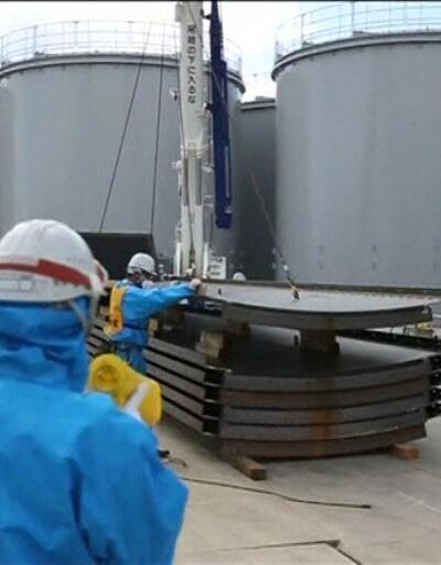 Radyoaktif su depoları dolmak üzere