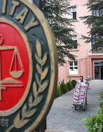 Son dakika... MİT TIR'larının durdurulması davasında gerekçeli karar açıklandı