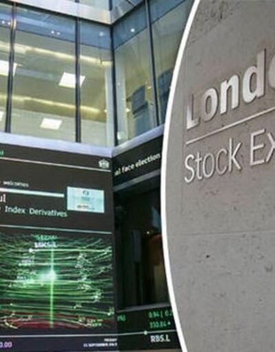 Londra Borsası'na 32 milyar sterlinlik teklif