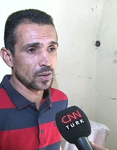 Acılı baba anlattı: PKK'dan oğlumu istedim, tehdit ettiler