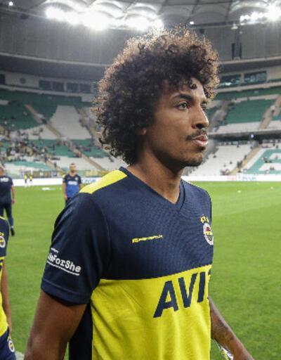 Luiz Gustavo sancısı!