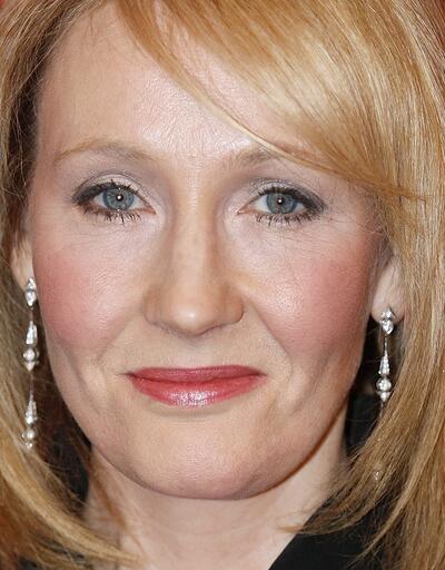 Harry Potter'ın yazarı JK Rowling'den 15 milyon sterlinlik bağış