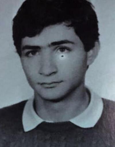 Onu tanıdınız mı? 1987 İstanbul Üniversitesi Hukuk Fakültesi!