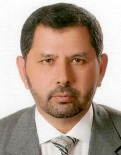 Burdur müftüsü Enver Türkmen oldu