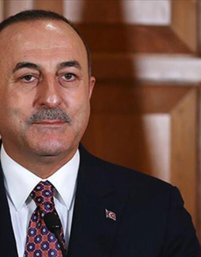 Çavuşoğlu: Özbekistan Türk Keneşi'ne katılma kararı aldı