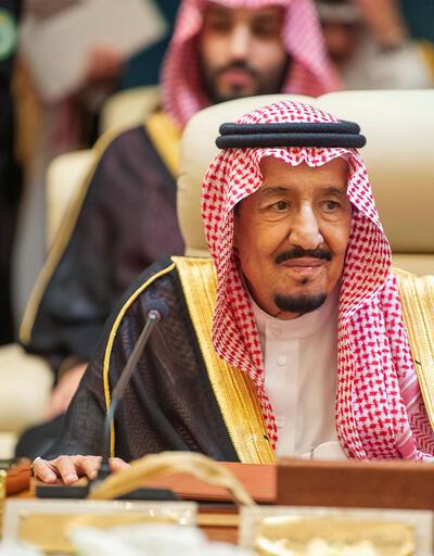 Son dakika... Fransız mahkemesinden Suudi Kral Selman'ın kızına hapis cezası