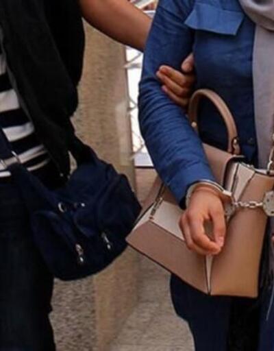"FETÖ'nün Kayseri ""il ablası"" Ankara'da yakalandı"