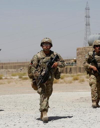 ABD'den Suriye'ye asker sevkiyatı