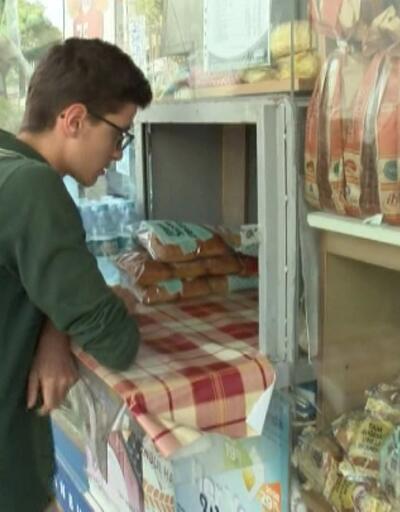 İstanbul'da Halk Ekmek ürünlerine zam