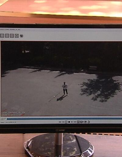 Güvenlik kamerası sistemleri okullarda kullanılmaya başladı