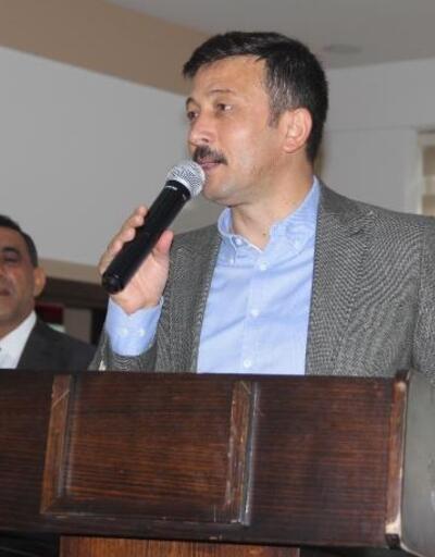 AK Partili Dağ: Bakırçay bölgesini cazibe merkezi yapacağız
