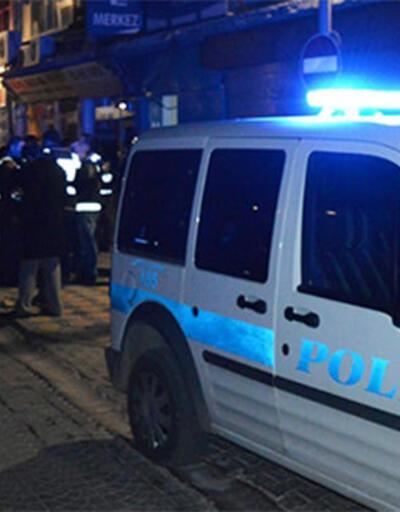 Ankara'da iki adrese operasyon! Gözaltına alındılar