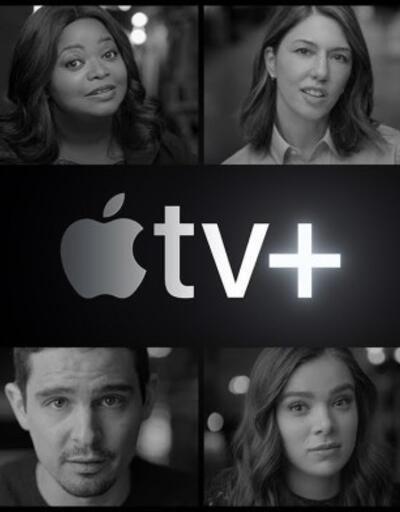 Apple TV+ web'den de izlenebileceği ortaya çıktı