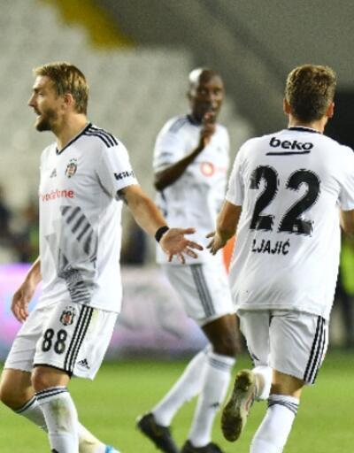 """""""Beşiktaş'ı da çökertti"""""""