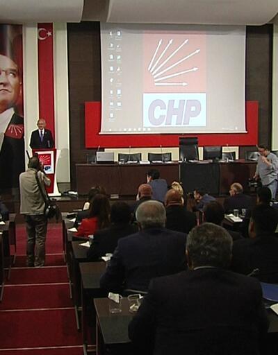 CHP Parti Meclisi olağanüstü toplanacak