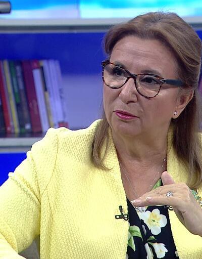 Ruhsar Pekcan CNN TÜRK'te açıkladı
