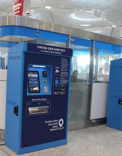 İstanbul Havalimanı'na konuldu! '5-10 saniyede işler hallolabilecek''