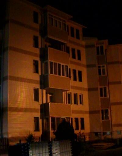 Çankırı'da deprem paniği