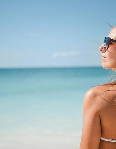 Güneş ışınlarının vücuda yararları!