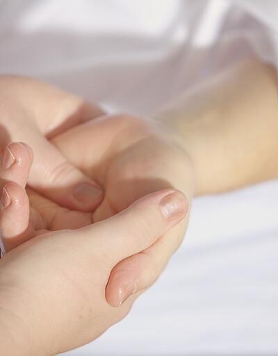 Bebeğinize mutlaka masaj yapın