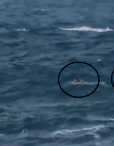 Zonguldak'ta boğulma tehlikesi geçiren 2 kişi kurtarıldı