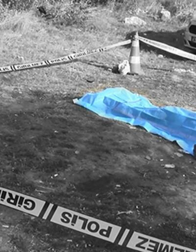 Haberi alan akrabaları yıkıldı! İstanbul'da boş arazide ceset bulundu