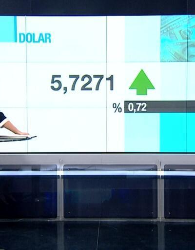 Gün sonunda dolar ve euro ne kadar? (16.09.2019 dolar kuru)