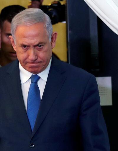 Netanyahu'dan yeni ilhak vaadi!