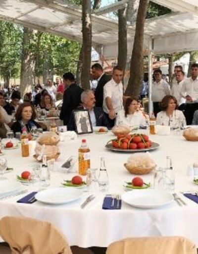 Isparta'da 4'üncü Karpuz Festivali