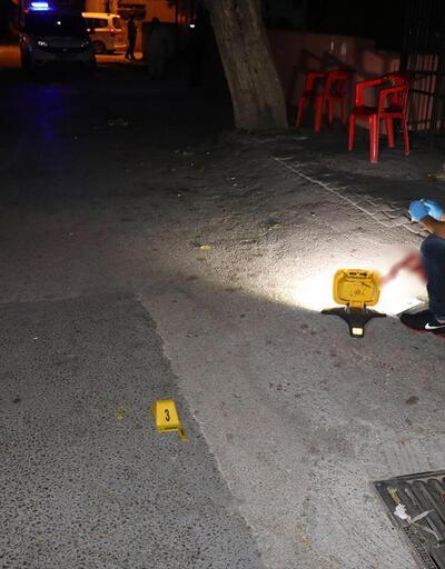 Adana'da sokak ortasında dehşet: Av tüfeği ile başından vurdu