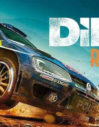 Dirt Rally ücretsiz oldu