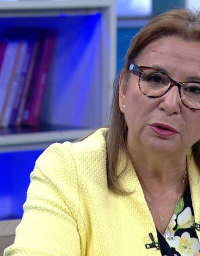 """Ticaret Bakanı Pekcan'dan esnafa """"ESBİS"""" müjdesi"""