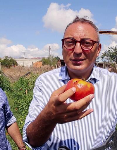 Para Dedektifi Çatalca'da atalık tohumlarla organik gıda üreten çiftçilerin hikayesini ekranlara taşıdı