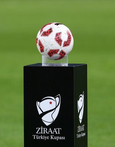 Türkiye Kupası'nda 3. eleme turu eşleşmeleri belli oldu
