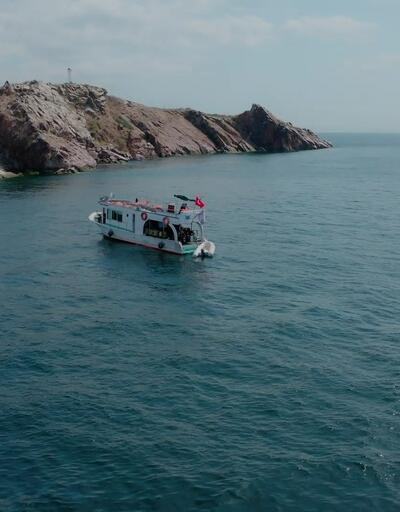 Türkiye'nin ilk mercan nakli operasyonu