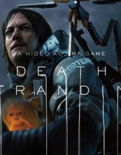 Death Stranding 2 mi geliyor?